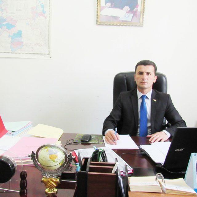 Мирзокандов Аминчон
