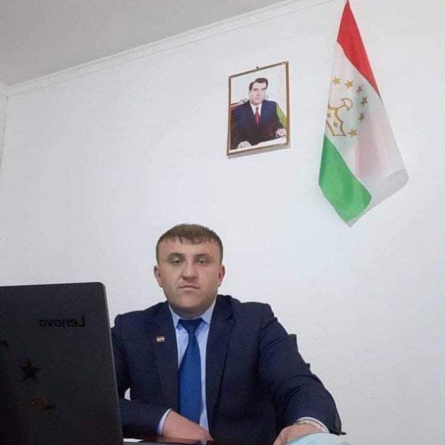 Мамадносиров Мамадносир